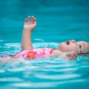 Babyschwimmen Neuenbrook